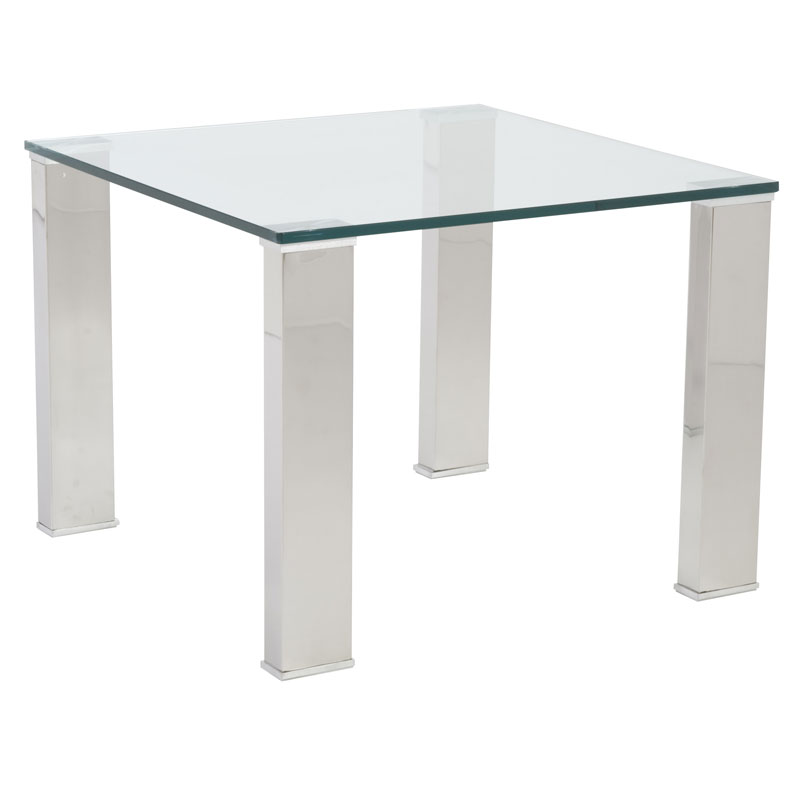Beth Modern End Table