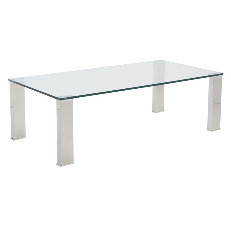 Beth Rectangular Cocktail Table