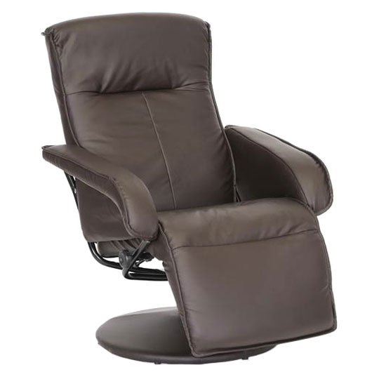 Call To Order · Buchanan Recliner
