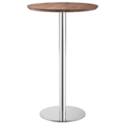 Bergen contemporary bar table