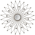 candice contemporary mirror