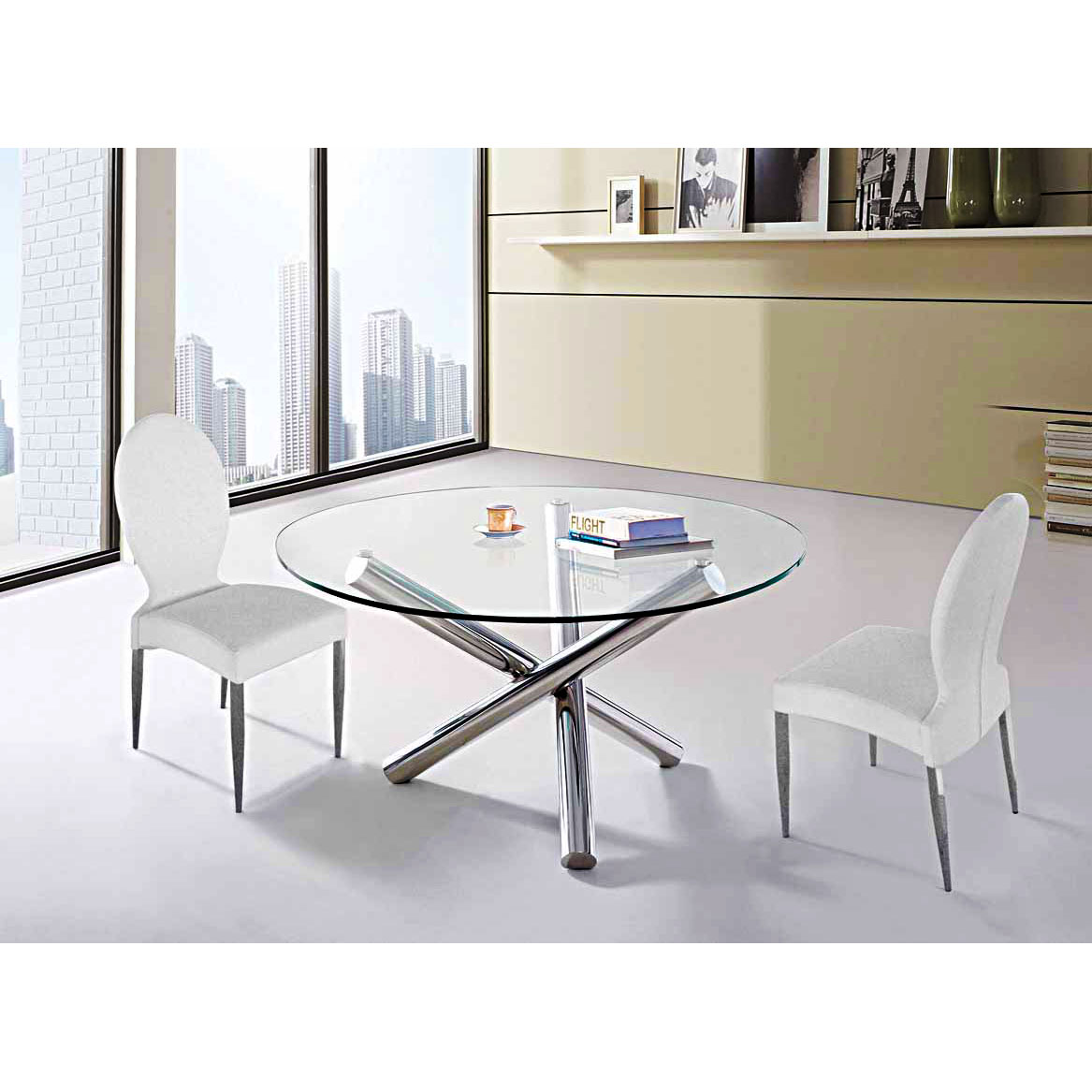 Cannes Dining Table Laurel Foundry Modern Farmhouse  : cannes dining table room from artofarchitect.com size 1167 x 1167 jpeg 122kB
