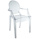Kid Tables and Chairs - Caroline Modern Kids Arm Chair