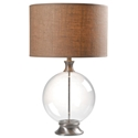 Carolyn Glass Table Lamp