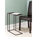 uptown contemporary side table