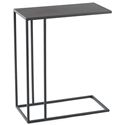 uptown modern side table