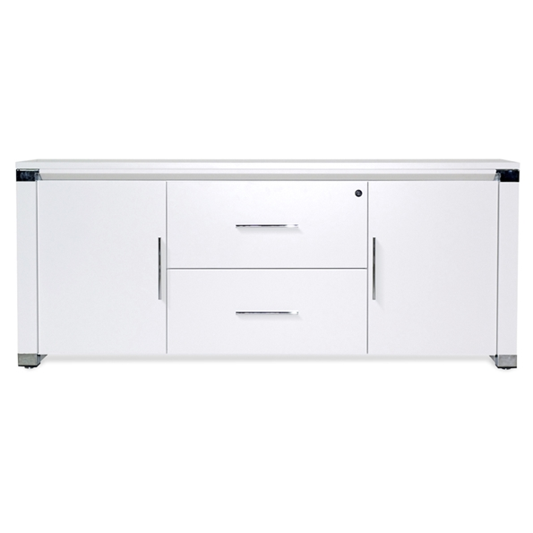 Modern Office Furniture Copenhagen Credenza Eurway