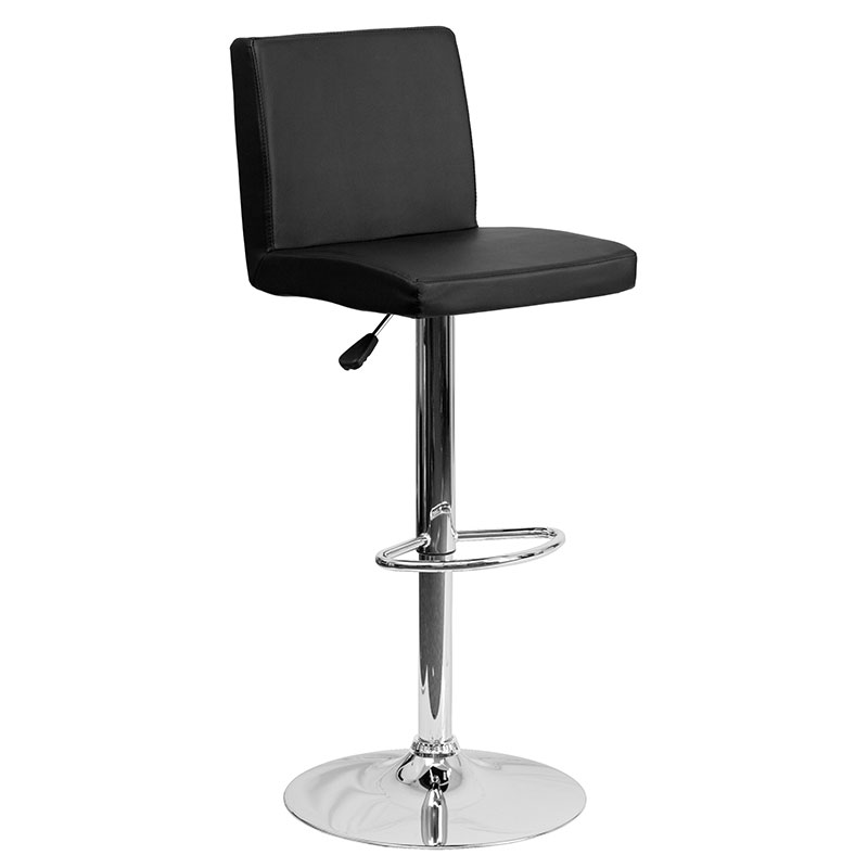 Coventry Barstool in Black