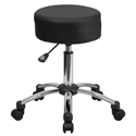 Crawley Rolling Medical Stool