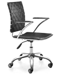 Criss Cross Modern Office Chair