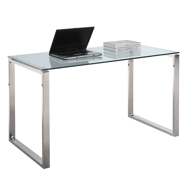 Call To Order Crowley Modern Large Desk