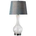 Denise Glass Table Lamp