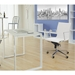 Didier Desk and Kyell Office Chair