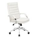 Delta Executive Contemporary Office Chair