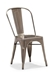 Elio modern dining chair