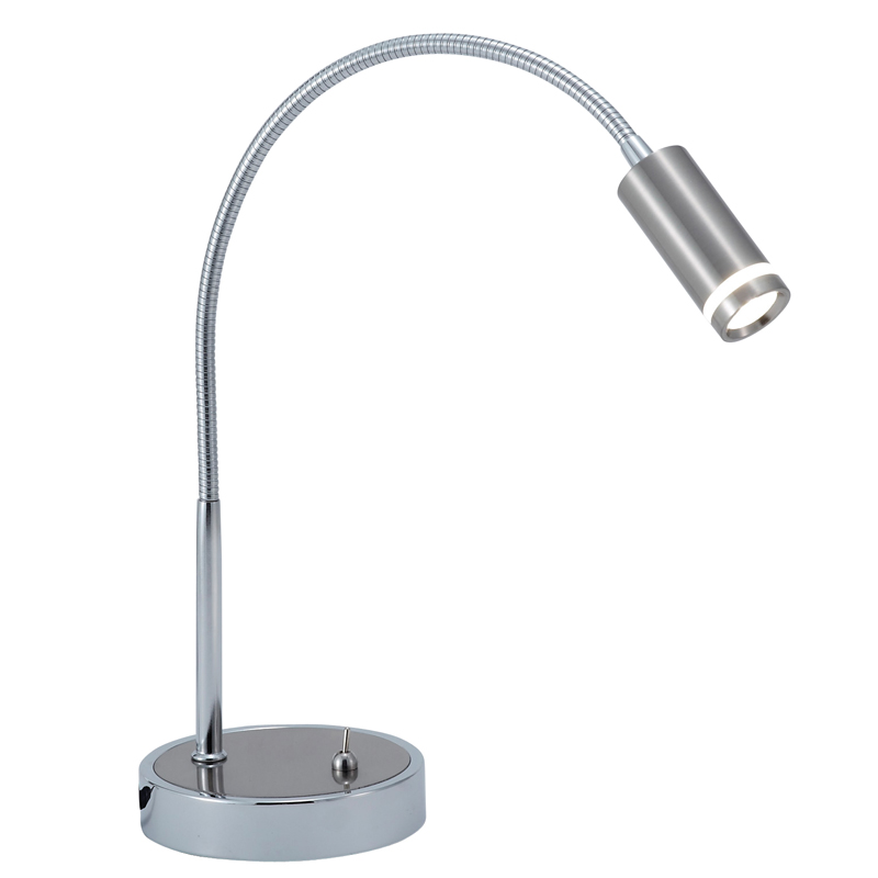 Modern Desk Lamps | Ennis Mini LED Desk Lamp | Eurway
