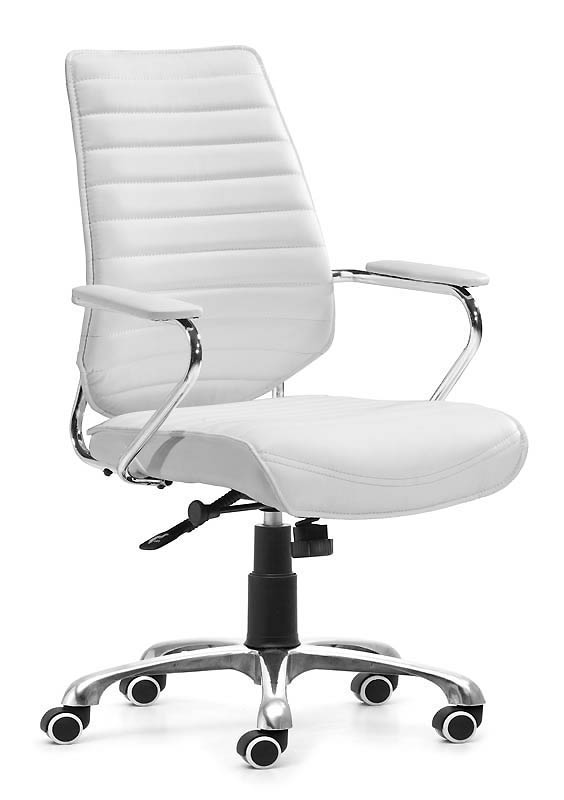 Call To Order · Enterprise Low Back Office Chair
