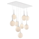 nucleus modern hanging lamp