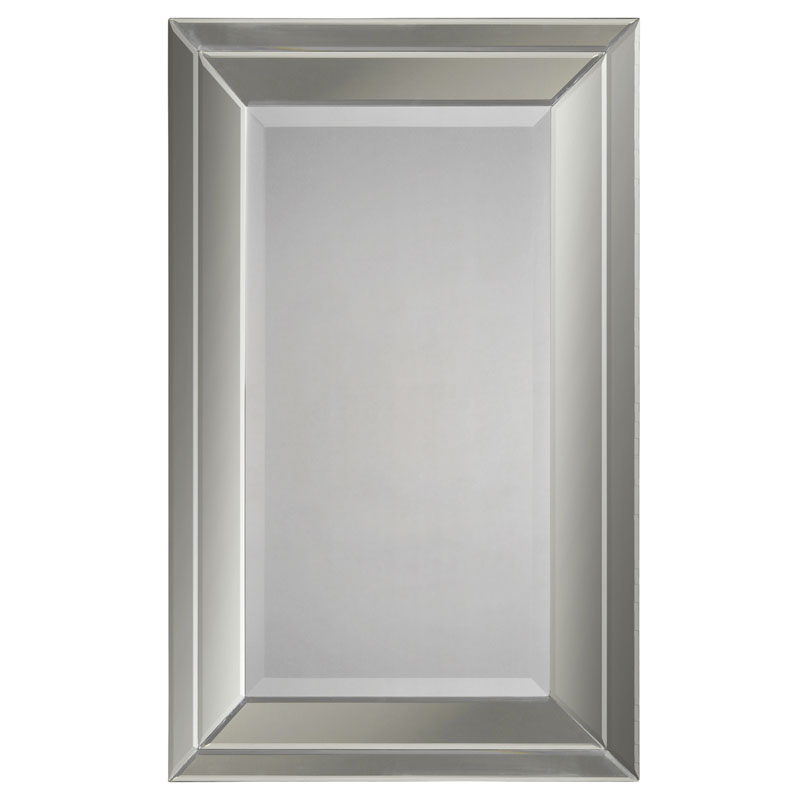 erica contemporary mirror