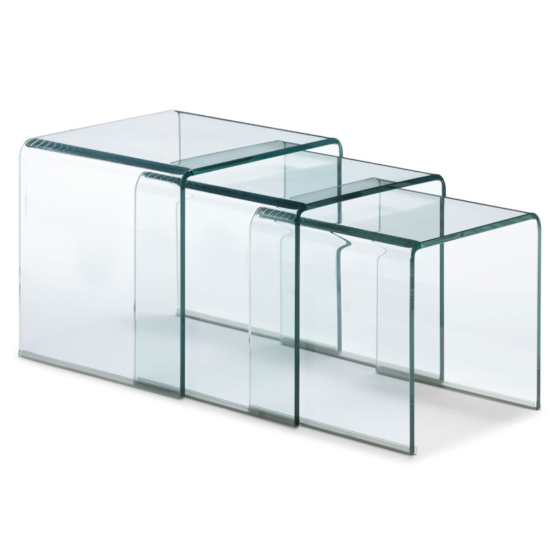 Call To Order · Explorer Nesting Tables