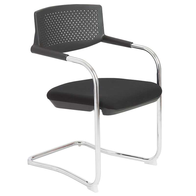 Ferguson Visitor Chair Modern Office Guest Chairs Eurway