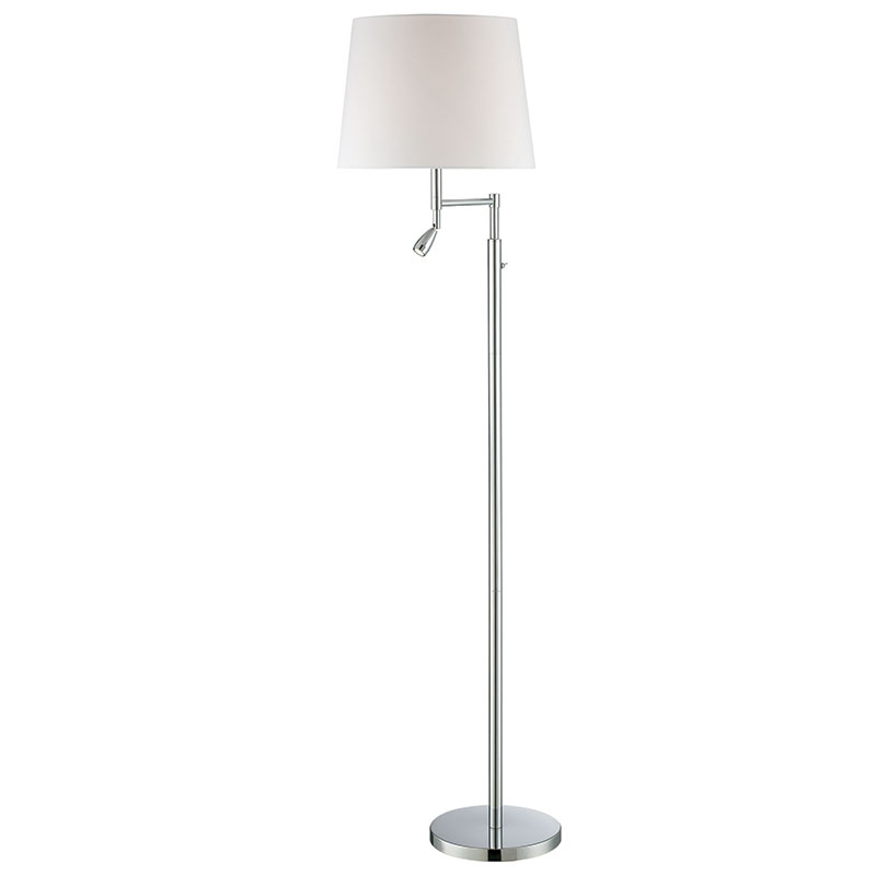Fisher Modern Floor Lamp