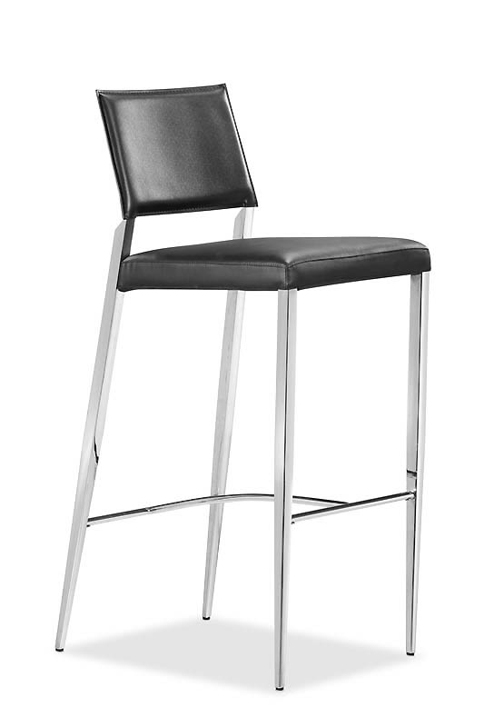 Flick Bar Stool Modern Barstools Eurway Modern Furniture