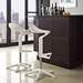 Forge Modern Bar/Counter Stool