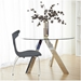 frasier side chair and fremont table