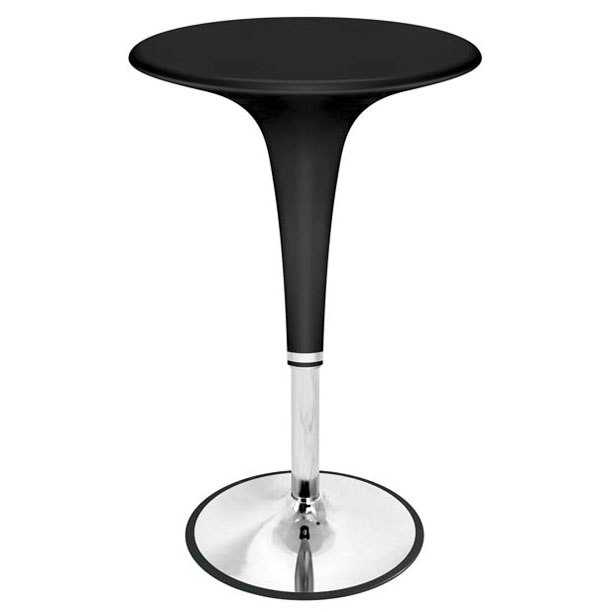 Gregory Adjustable Bar Table