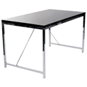 Gimli Modern Desk in Black