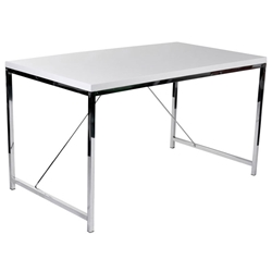 Gilbert Desk in White