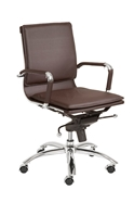 Gurue Low Back Chair