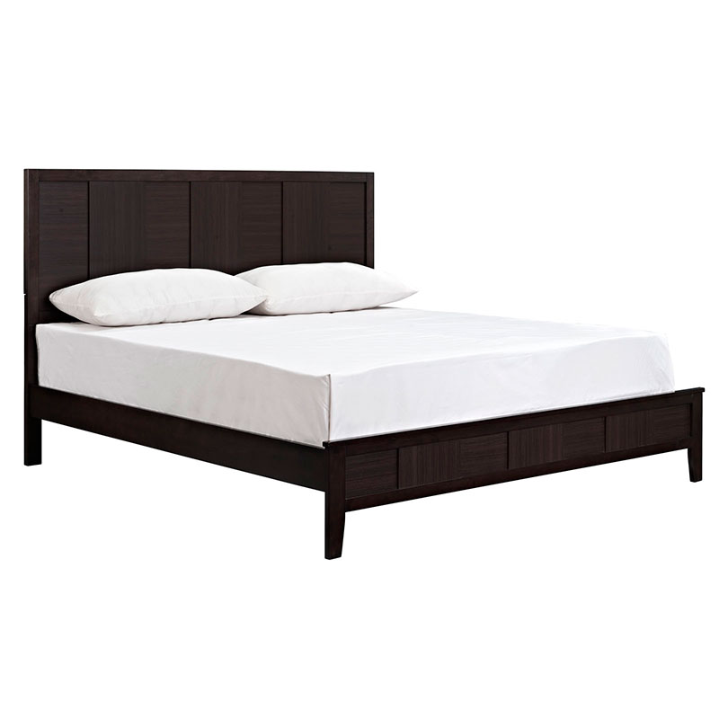 hammond contemporary bed