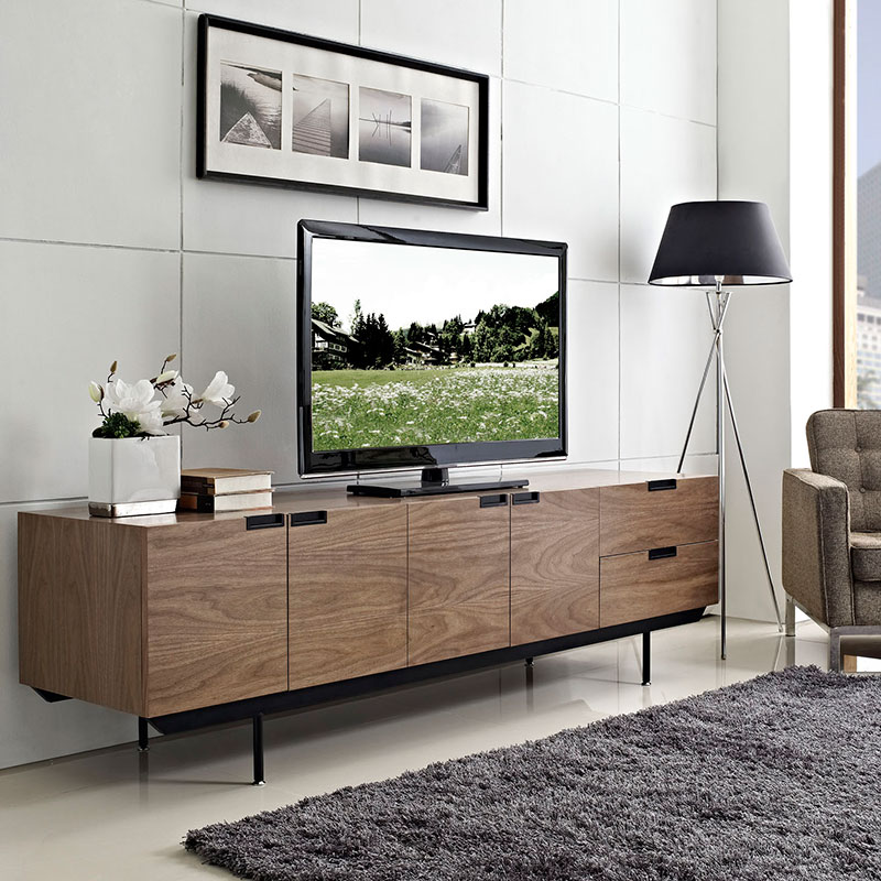 Modern Buffets  Hays Sideboard  Eurway Furniture -> Rotes Tv Sideboard