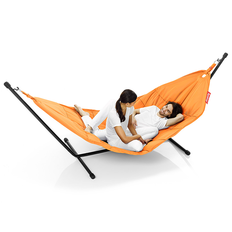 fatboy headdemock deluxe modern hammocks eurway. Black Bedroom Furniture Sets. Home Design Ideas