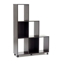 Harvey Modern Shelving Unit