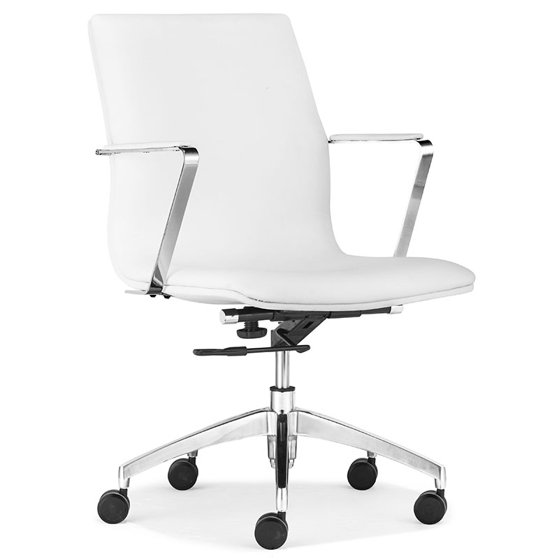 Holmes Modern Low Back Office Chair