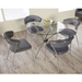 hylda modern dining table - room