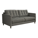 Jonathan Sofa in Storm Gray