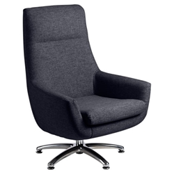 Johansen Modern Lounge Chair