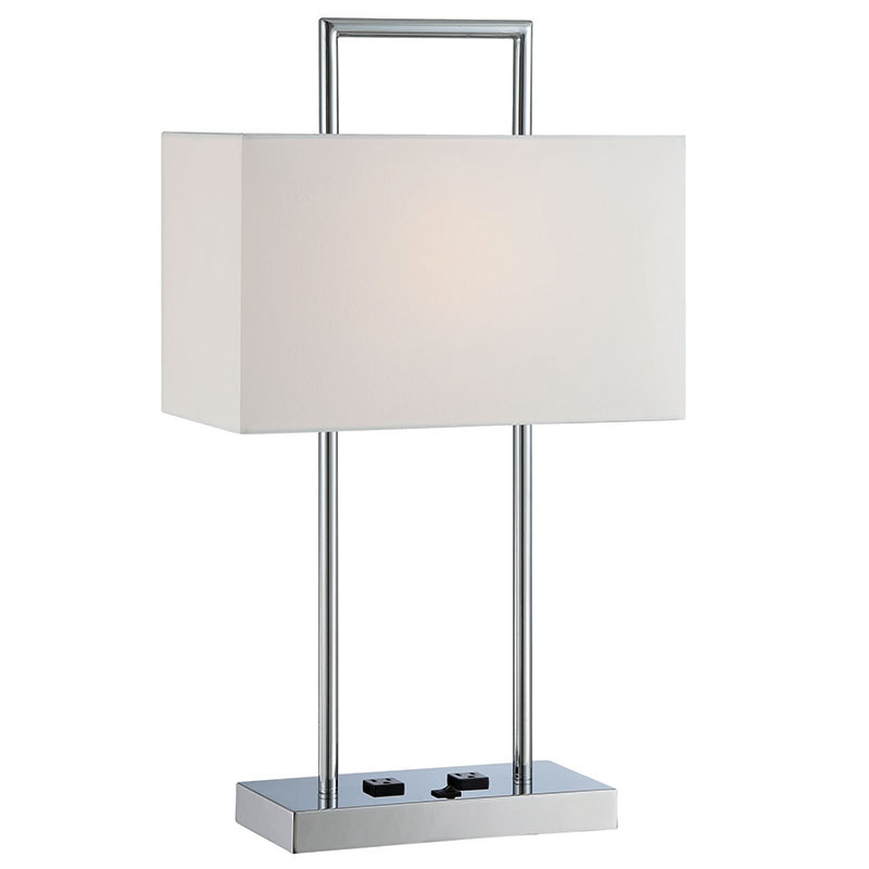 Modern table lamps jordan table lamp eurway modern for Modern contemporary table lamps
