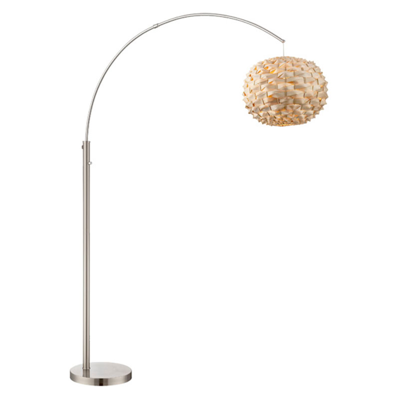 Modern Floor Lamps Lacroix Arc Floor Lamp Eurway