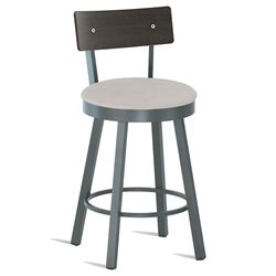 Lennon Modern Counter Stool