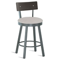 Lauren Modern Counter Stool by Amisco