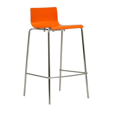 Lilly Bar Stool Modern Bar Stools Eurway Furniture
