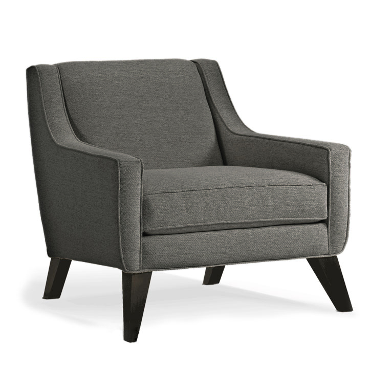 Lloyd Chair in Storm Gray