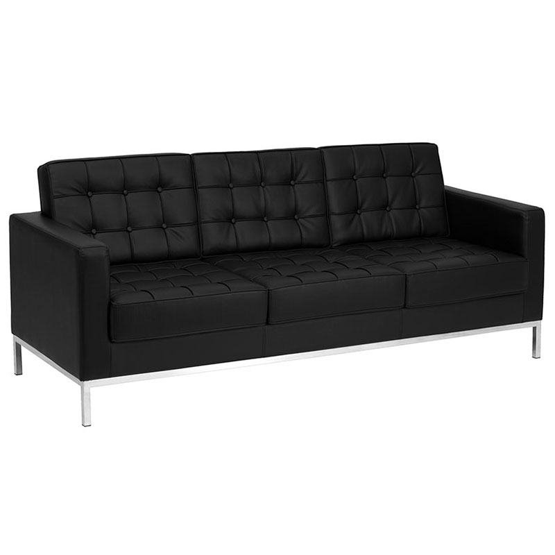 Contemporary Sofas - Linda Modern Sofa