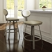 Margate Contemporary Bar Stool