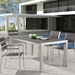 melun modern outdoor furniture